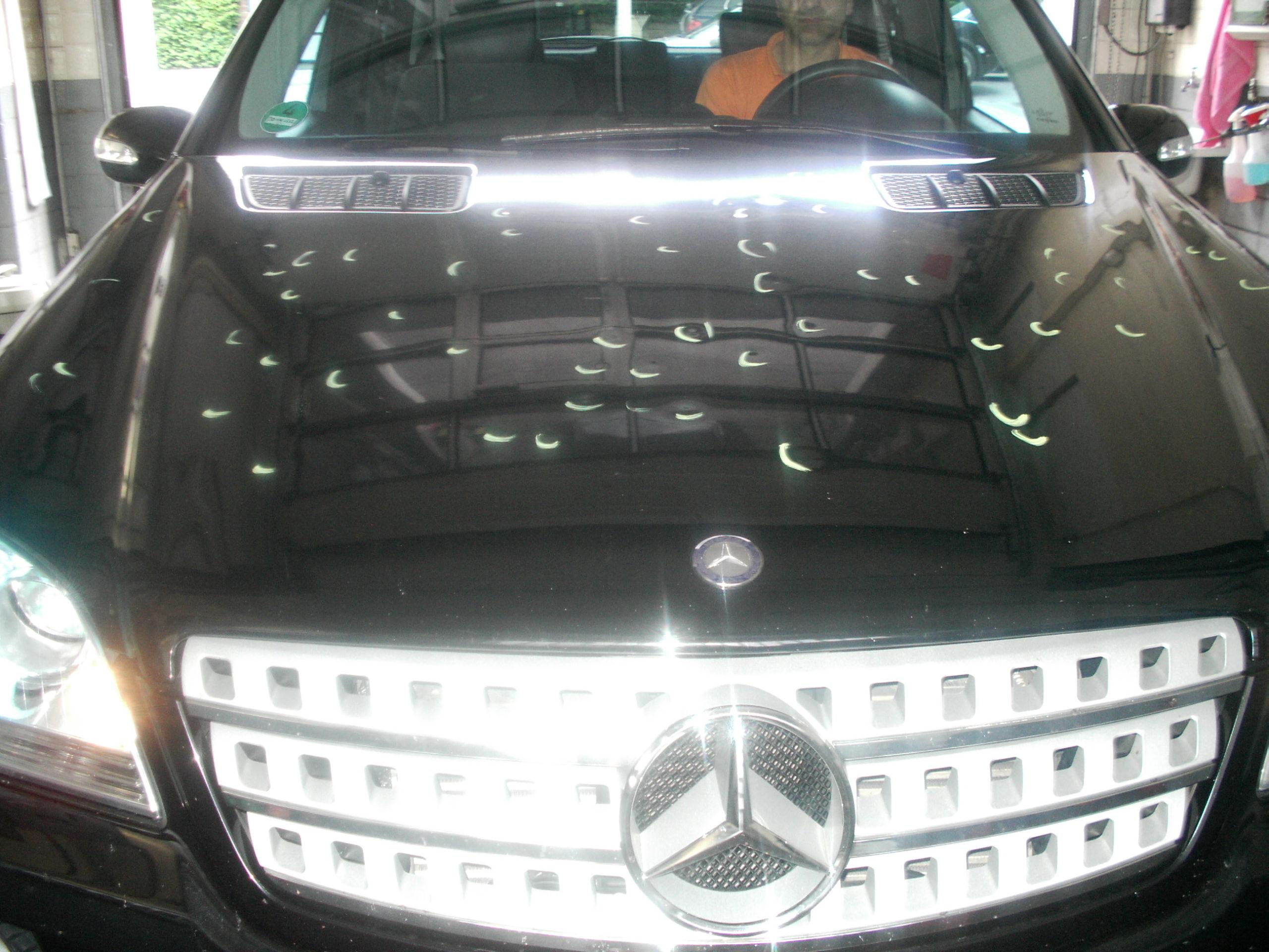 Hagelschaden Reparatur in Hagen  Profis repariert Ihr Auto  günstig und Schnell